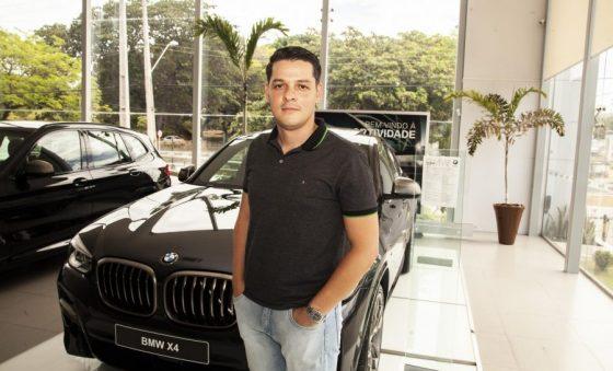 Eleita melhor concessionária da marca no Brasil, BMW Haus vai mudar de endereço