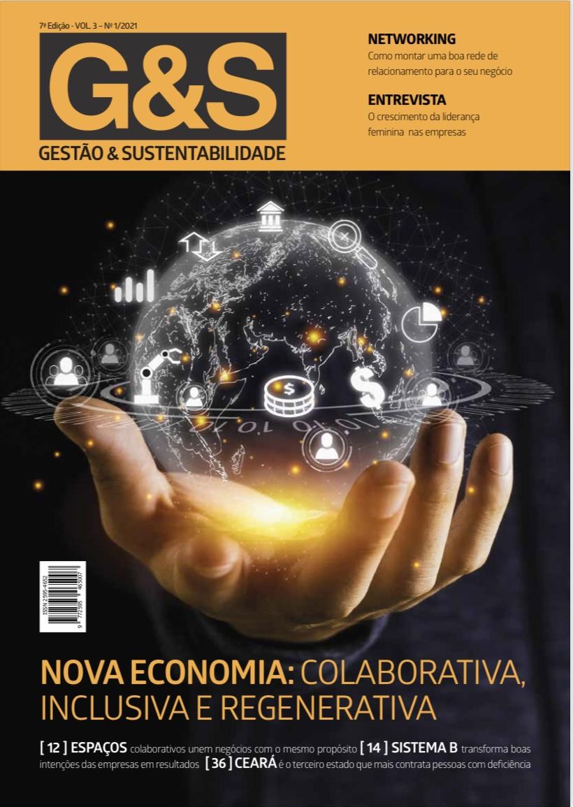 Revista Gestão & Sustentabilidade - 7ª edição