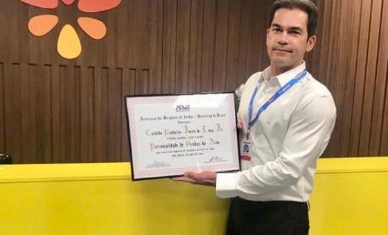 Havpida recebe premiação da ADVB