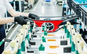 Toyota tem conversas avançadas para investir em centro de distribuição no Ceará