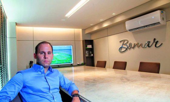 Bomar projeta crescer 30% e aposta em rastreabilidade e mais opções de embalagens