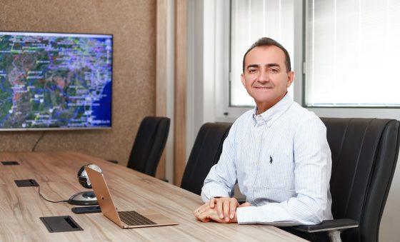 Leilão 5G terá disputa de provedores médios na faixa de 3,5 GHz, diz CEO da Brisanet