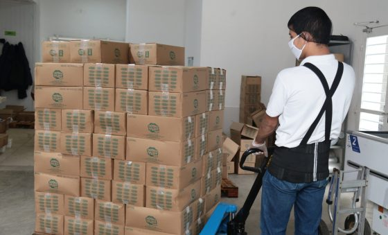 Indústrias de polpas de frutas investem  para crescer e atender mercado regional