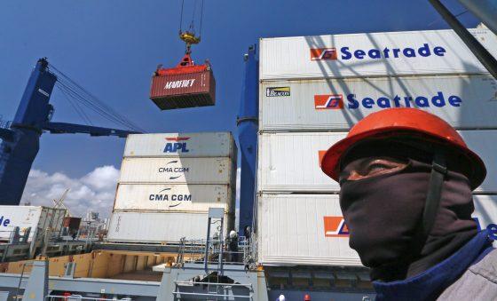 Balança comercial cearense apresenta déficit de mais de US$ 563 milhões em 2020