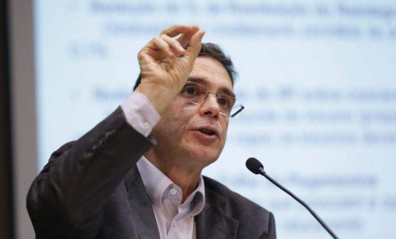 Equipe de Guedes terá pouco tempo para trabalhar reformas, afirma Marcos Mendes