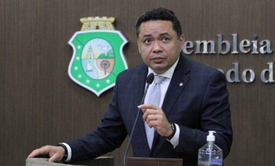 Governo Camilo envia à AL-CE pacote de projetos para segurança