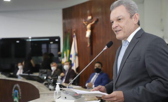 Edison Silva: Duas vantagens de aposentados da Prefeitura de Fortaleza geraram déficit de R$ 309 milhões em 2020