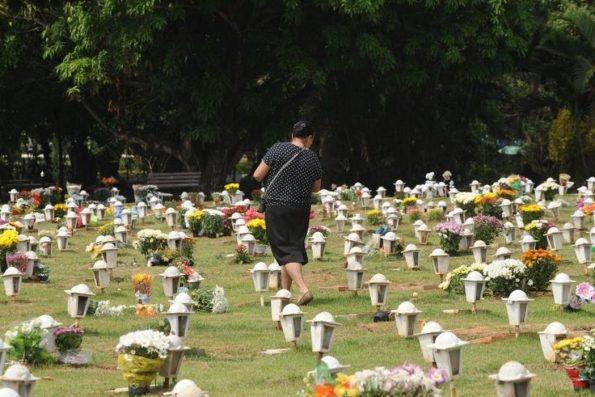 Com novo recorde, Brasil bate mais de 10 mil mortes por covid-19 em sete dias