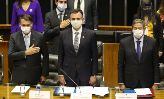 Desafios macroeconômicos estarão na pauta das novas gestões da Câmara e do Senado em Brasília