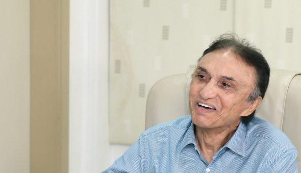 Três décadas a serviço da saúde em Fortaleza