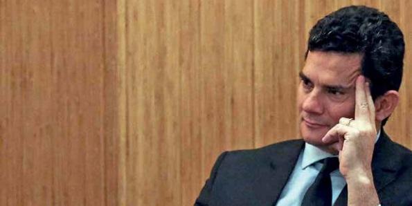 O Judiciário brasileiro está na berlinda. São fortes as acusações sobre ações de Sérgio Moro feitas por Gilmar Mendes – Edison Silva