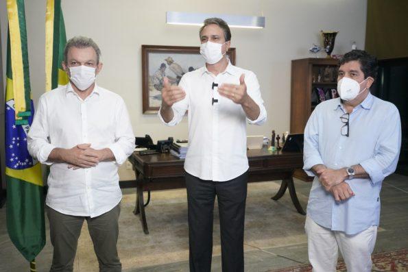 Fortaleza: veja o que muda com novo lockdown