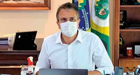 Camilo combate o coronavírus e outra grave praga: as fake news – Roberto Moreira