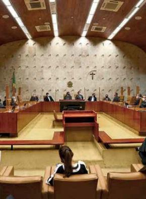 O Supremo há de garantir aos governadores e prefeitos o dever de salvar o povo – Edison Silva