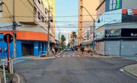 Camilo deve levar isolamento rígido até o final da Semana Santa – Roberto Moreira