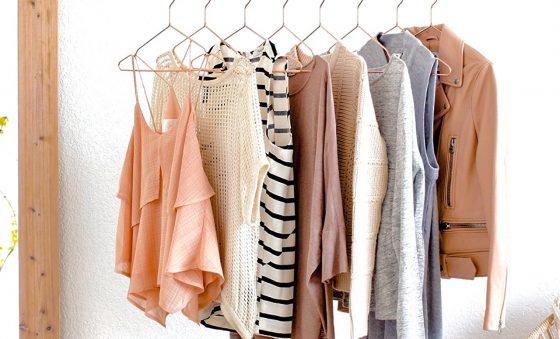 Guarda-roupa cápsula: um guia prático para começar! – Lívia Saboya