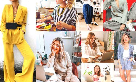 Estilo home office – Truques e tendências para trabalhar em casa! – Lívia Saboya