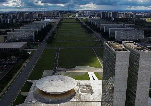 Projetos na Câmara dos Deputados que mexem com todo o Brasil – Erivaldo Carvalho