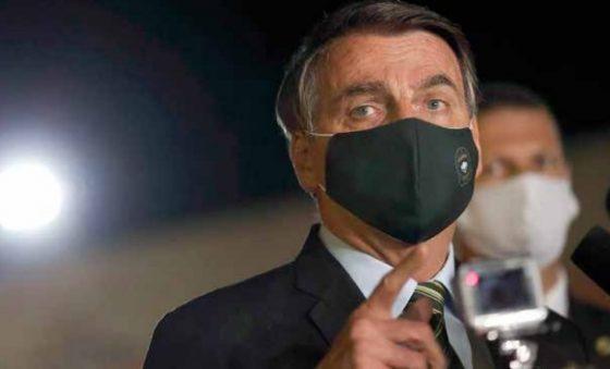 Articulações para sucessão presidencial e nos estados ocorrem mesmo com pandemia – Roberto Moreira