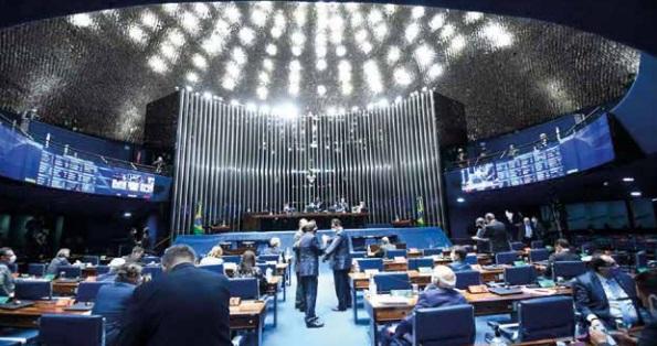 Ao mandar instalar CPI o Supremo Tribunal Federal despertou o Senado para seu papel fiscalizador – Roberto Moreira