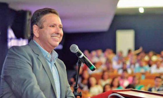 Domingos Filho e Zezinho Albuquerque montam grupo político para aumentar influência – Roberto Moreira