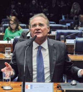O interesse de Renan Calheiros na CPI da Covid-19 está na política de Alagoas – Edison Silva