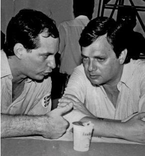 Tasso e Ciro têm pensamentos semelhantes quanto à sucessão presidencial – Edison Silva