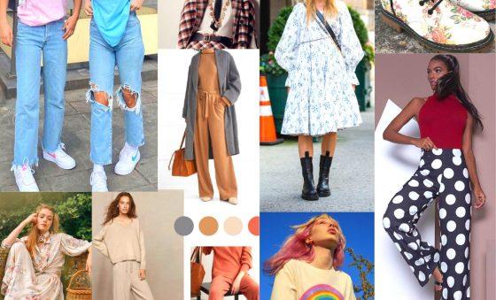 Estéticas fashion – Novos visuais e macrotendências para investir! – Lívia Saboya