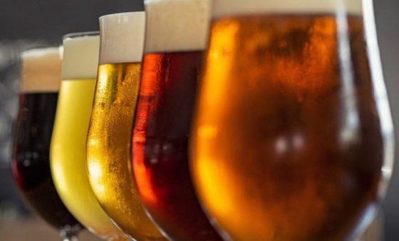Cerveja – Pipo Gurjão