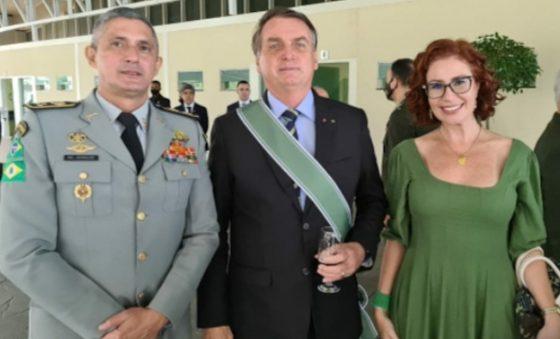 No Clube Militar – Claudio Cabral