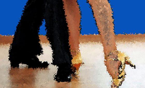 Amante latino – Totonho Laprovitera