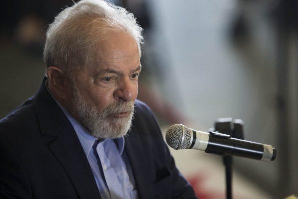 Com agendas no Nordeste, Lula virá ao Ceará em julho e tem reuniões marcadas com Camilo e Eunício