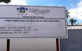 Fábrica de buggies da Fyber deve ser inaugurada em agosto no Ceará; confira detalhes