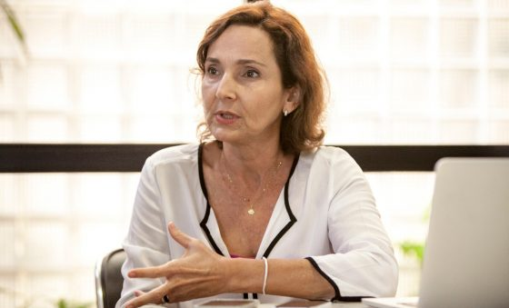 Sucessão de Camilo passará por Izolda Cela, que poderá ser a 1ª mulher a governar o Ceará – Roberto Moreira