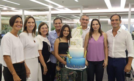 Velinhas de 75 anos – Claudio Cabral