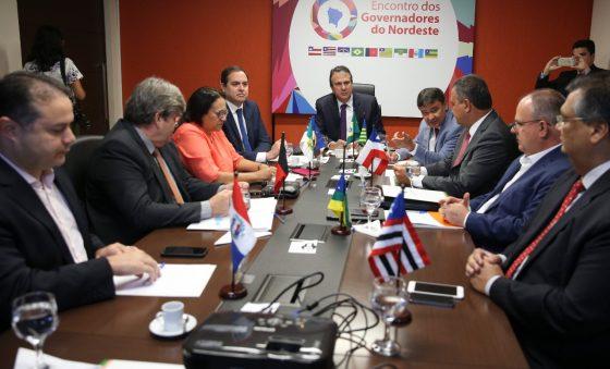 Camilo Santana lidera: O grito de independência e liberdade dos governos estaduais e povo nordestino – Roberto Moreira