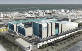 Com data center em Fortaleza, Angola Cables aumenta capacidade na rede de cabos submarinos