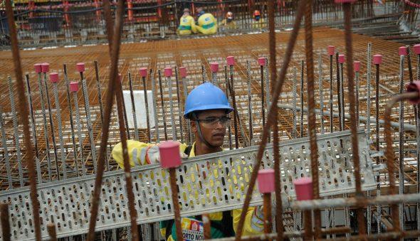 Custo da construção civil fica mais alto no Ceará