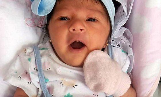 Nasce, no Acre, a segunda criança com anticorpos contra a covid-19