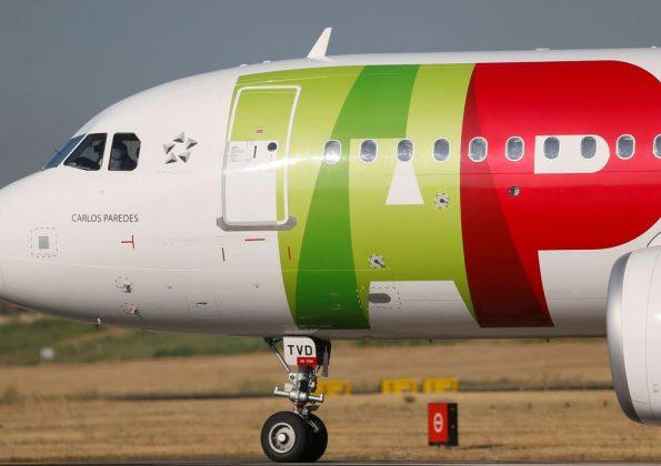 Passageiros da TAP podem fazer testes contra covid-19 gratuitamente