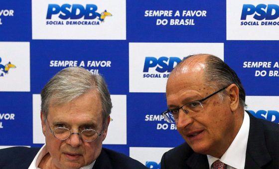 Tasso não deve ser candidato  a presidente. O PSDB está fadado  a repetir o insucesso de 2018 – Edison Silva