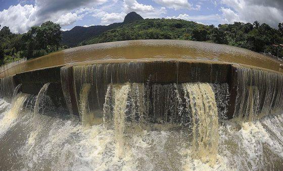 Projeto Malha D´Água aponta para nova estratégia no combate à insegurança hídrica