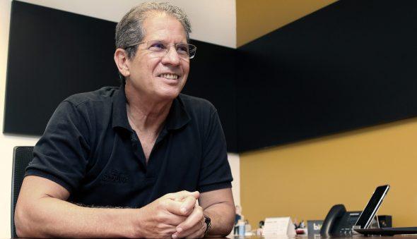 Severino Ramalho Neto fala sobre os planos de crescimento do Mercadinhos São Luiz
