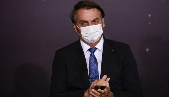 Presidente Jair Bolsonaro virá ao Ceará no dia 13 de agosto