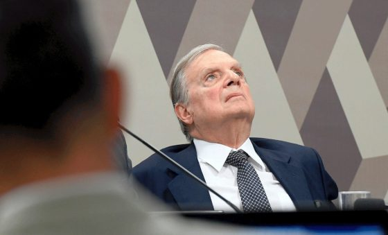Tasso admite o PSDB apoiando um candidato a presidente fora do partido – Edison Silva