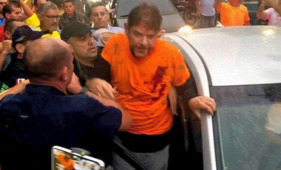 Emboscada: Cid Gomes foi vítima de tentativa de homicídio na greve dos policiais por parte de 33 policiais, diz Ministério Público – Roberto Moreira