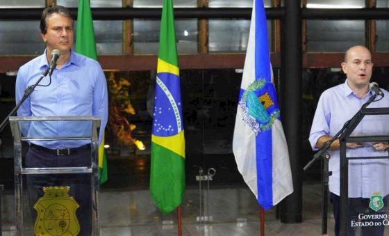 A candidatura do PT ao governo do Ceará não é vista como enfrentamento entre Lula e Ciro é apenas provocação – Roberto Moreira