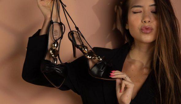 À frente da Heels, Nicole Brookes mira mercado nacional