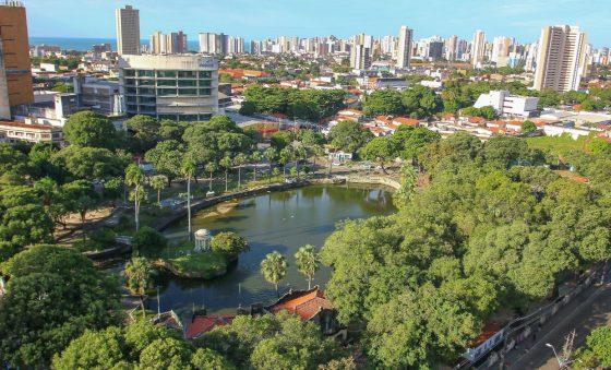 O legado de Roberto Cláudio que transformou Fortaleza mostra visão de futuro na melhor cidade para se morar no Brasil – Roberto Moreira