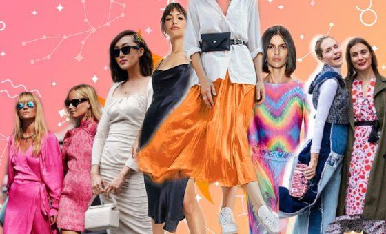 Horóscopo fashion – A tendência de moda perfeita para cada signo! – Livia Saboya